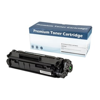 HP Q2612A  Compatible Toner Cartridge (Black)