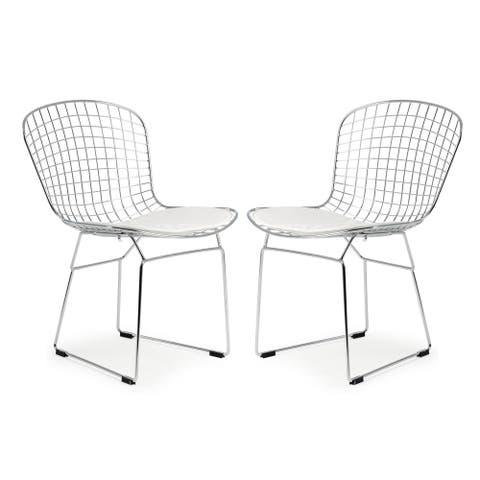 EdgeMod Morph Side Chair (Set of 2)