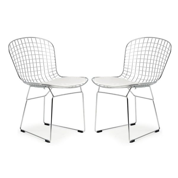 EdgeMod Morph Side Chair (Set of 2). Opens flyout.