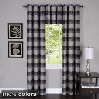 Achim Harvard Grommet Top Curtain Panel
