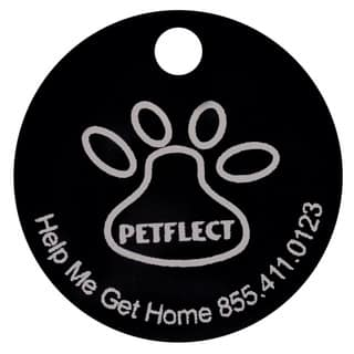 Petflect Smart ID Tag|https://ak1.ostkcdn.com/images/products/9990974/P17141340.jpg?impolicy=medium