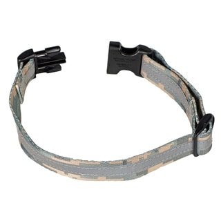 Petflect Digital Camo Reflective Collar