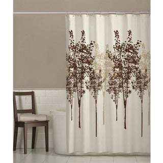 Shower Curtains   Shop The Best Deals For Oct 2017   Overstock.com    Vibrant Fabric Bath Curtains