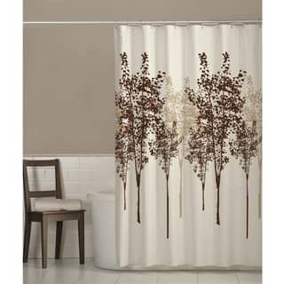 wine colored shower curtain. Maytex Delaney Fabric Shower Curtain Curtains For Less  Overstock com Vibrant Bath