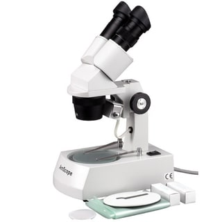 20x-40x Dissecting Stereo Microscope for Students and Hobbyists