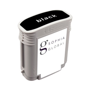 Sophia Global Remanufactured Ink Cartridge Replacement for HP 88XL (1 Black)