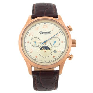 Ingersoll Mens Union Fine Automatic Timepiece