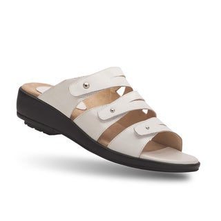 Women's Scarlett White Casual Sandals