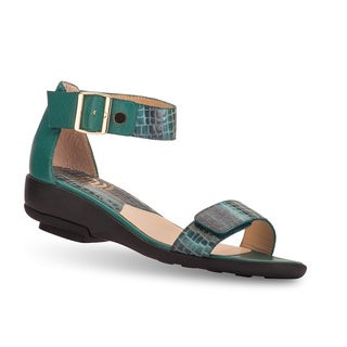 Women's Rosemary Blue Casual Sandals