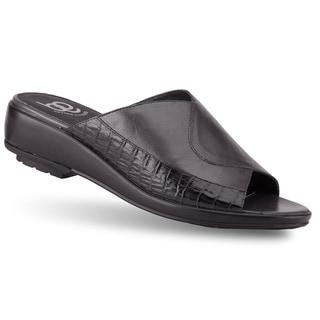 Women's Allison Black Casual Sandals