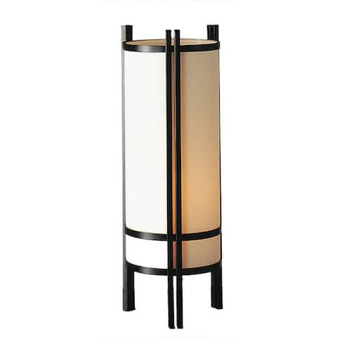 Japanese Style Table Lamp (Set of 2)