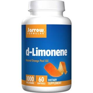 Jarrow Formulas d-Limonene (60 Softgels)
