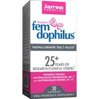 Jarrow Formulas Fem-Dophilus (30 Capsules)