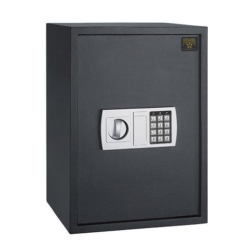 7775 Deluxe Safe - Grey