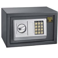 7850 Digital Safe - Grey