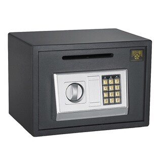 7875 Depository Safe - Grey