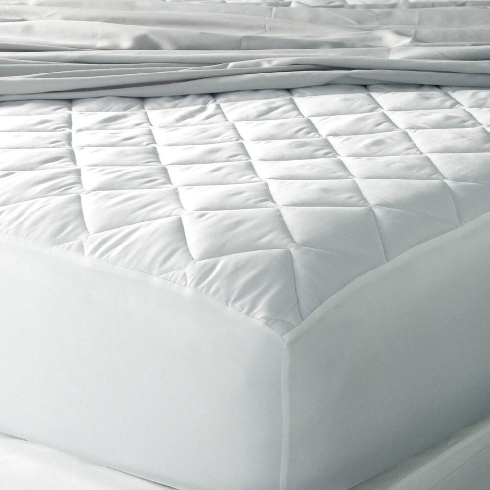 Eddie Bauer 400 Thread Count Premium Cotton Hypoallergeni...