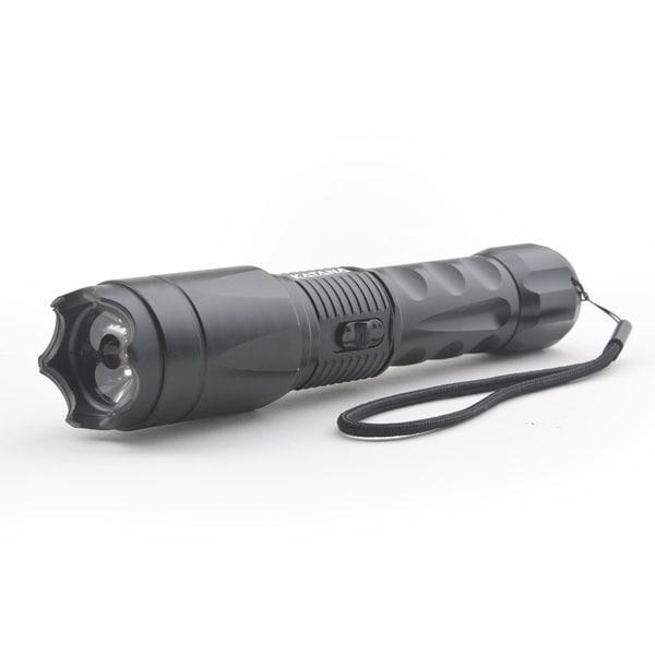 Guard Dog Katana High Voltage Concealed Stun Gun/Flashlight
