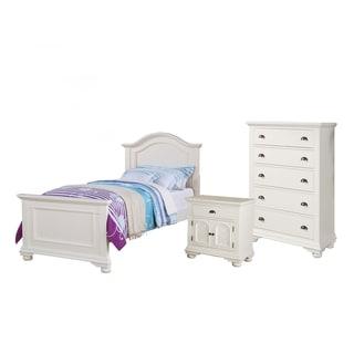 Picket House Napa 3-piece Twin Bedroom Set