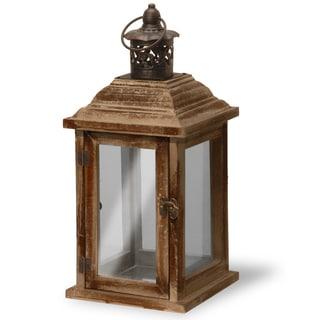Brown 6-inch Lantern