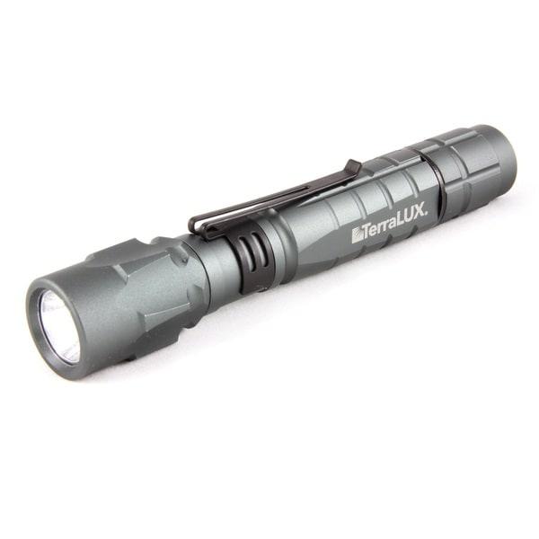 TerraLUX LightStar 220 Flashlight