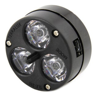 TerraLUX MiniStar31 M-EX LED Conversion Kit for 4-6 D Cell
