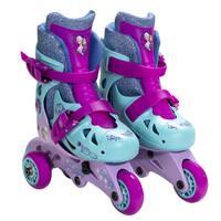 Disney Frozen Convertible 2-in-1 Kids Skate Junior Size 6-9