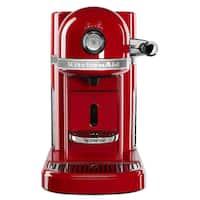 Nespresso by KitchenAid KES0503 Metal Espresso Machine