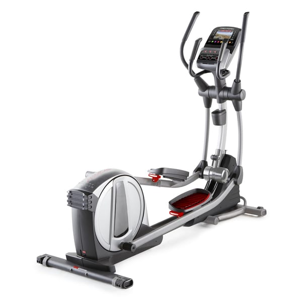 ProForm Smart Strider 935 Elliptical Exercise Machine
