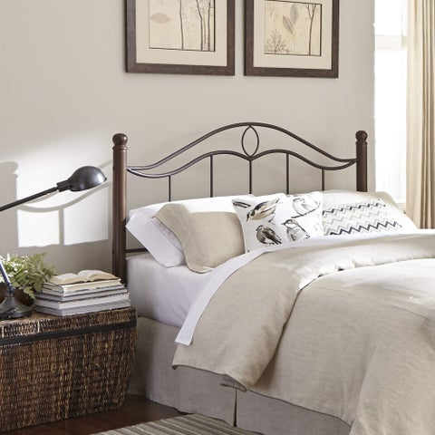 Cassidy headboard by Fashion Home