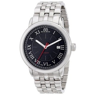 88 Rue du Rhone Men's 87WA120040 'Double 8 Origin' Swiss Automatic Stainless Steel Watch