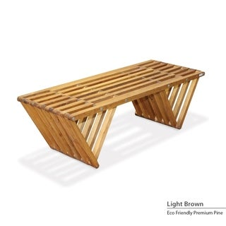 Eco-friendly X90 Bench