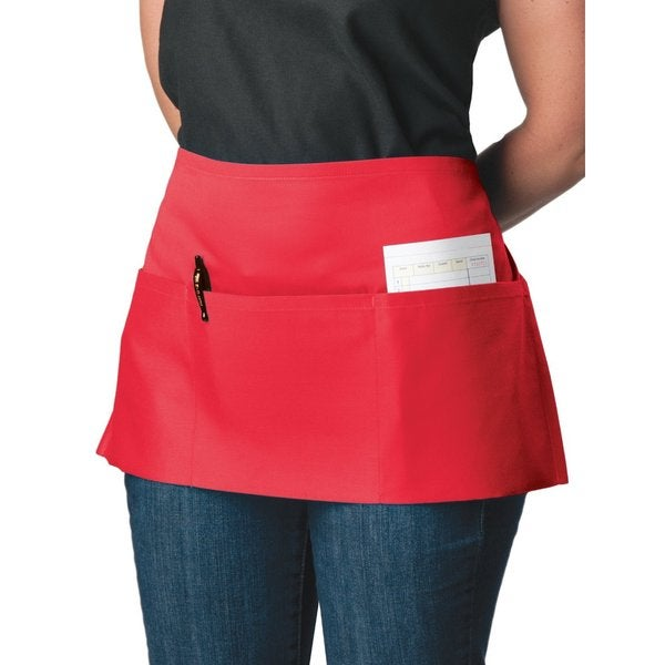Sookie Stackhouse Waiter/ Waitress Red Apron