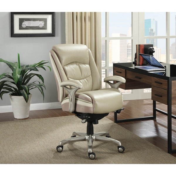 serta smart layers serenity manager office chair cbe heated cooled chair