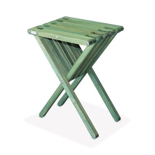 Eco Friendly End Table X45 Made in USA