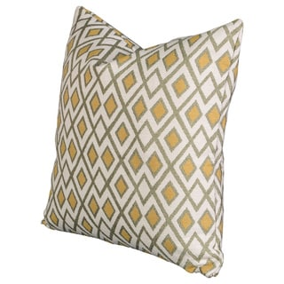 Timeless Indoor/Outdoor Accent Pillow