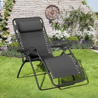 Large Royale Gravity Chair