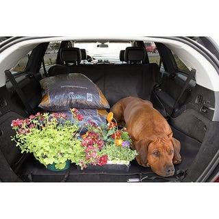 FurHaven Car Seat Cover - black