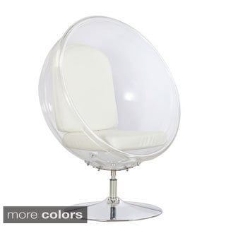 BALL ACRYLIC CHAIR