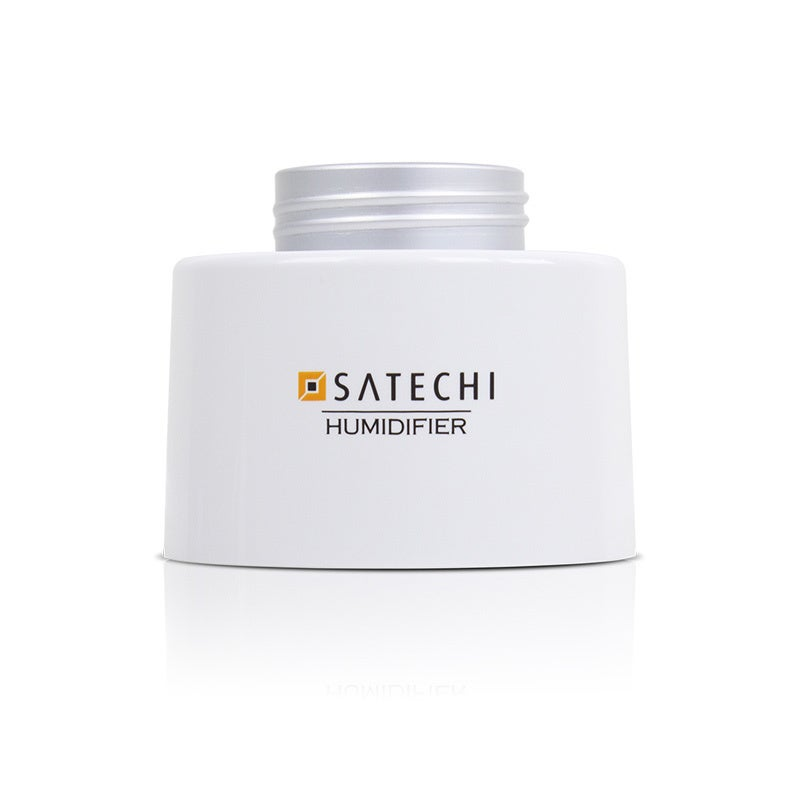 Satechi Portable USB Bottle Humidifier (White) (Cotton)