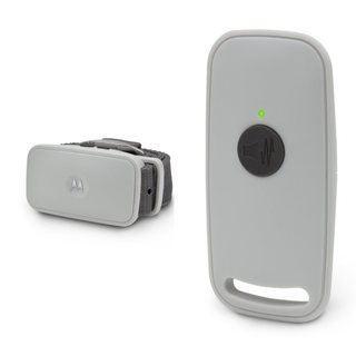 Motorola Dog Shock-Free Remote Training System with Dual Sonic Technology