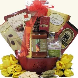 Great Arrivals Taste of Italy: Gourmet Italian Gift Basket