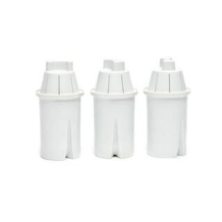 PR-3U Culligan Universal Water Pitcher Replacement Cartridge (3-Pack)