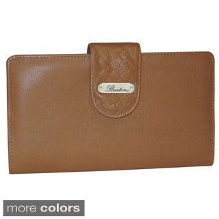 Buxton Hailey Superwallet