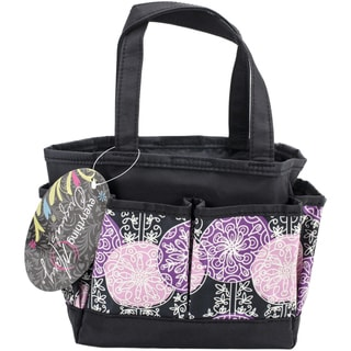 Everything Mary Mini Scrappers Storage Tote Bag