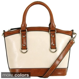Emilie M Kimberley Mini Dome Satchel