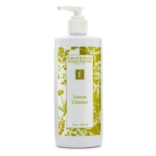 Eminence 8.4-ounce Lemon Cleanser