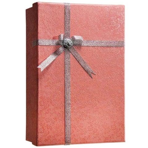 Gift Box Safe with Key Lock