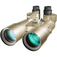 18x70mm WP Encounter Jumbo Binoculars - Champagne