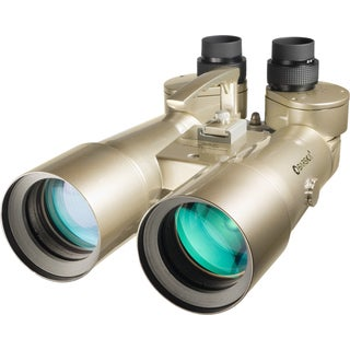 18x70mm WP Encounter Jumbo Binoculars - Champagne